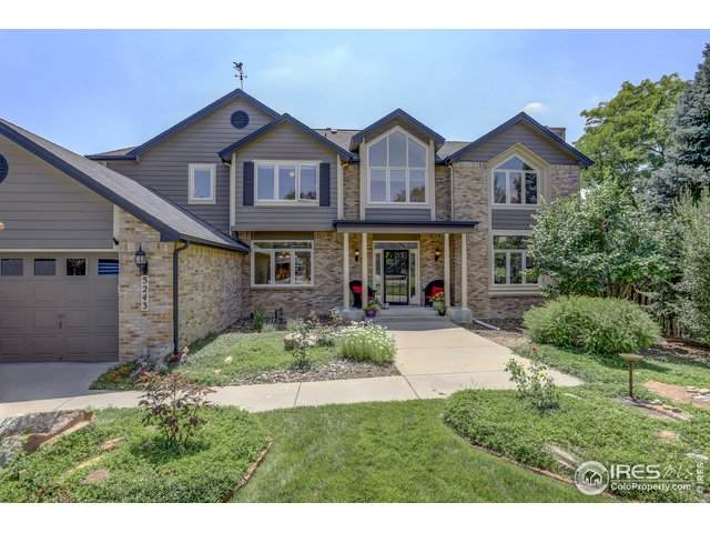 5243 Quail Hollow Ct, Boulder, CO 80301 (MLS #919538) :: Kittle Real Estate