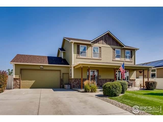 3966 Mount Baker St, Wellington, CO 80549 (MLS #919541) :: Hub Real Estate