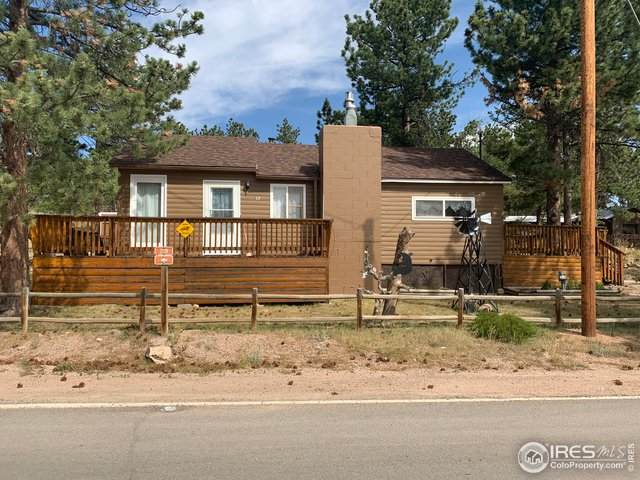 17 Letitia Dr, Red Feather Lakes, CO 80545 (MLS #919546) :: 8z Real Estate