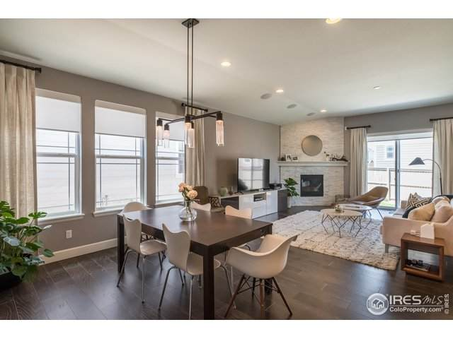 1020 Redbud Cir, Longmont, CO 80503 (MLS #919554) :: 8z Real Estate
