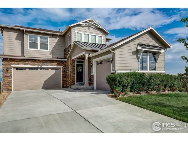 16759 Prospect Ln, Broomfield, CO 80023 (MLS #919558) :: J2 Real Estate Group at Remax Alliance