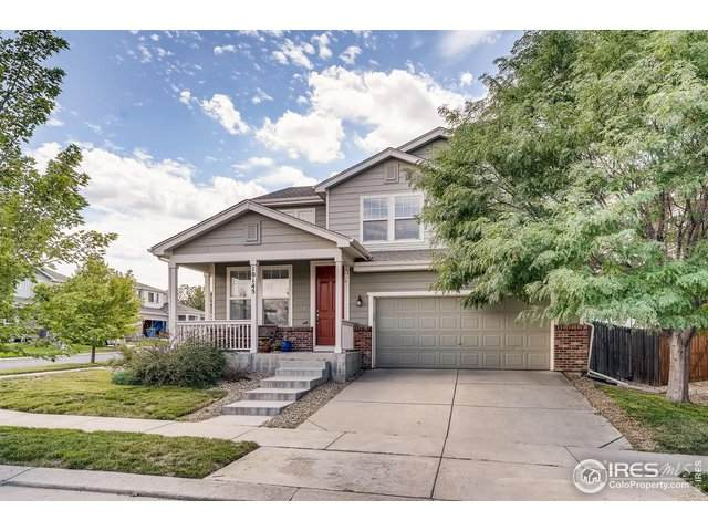 10145 Helena St, Commerce City, CO 80022 (MLS #919565) :: 8z Real Estate