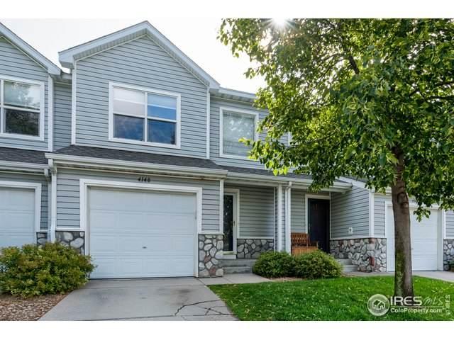 4148 Monument Dr, Loveland, CO 80538 (MLS #919567) :: Hub Real Estate