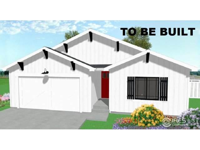 104 Dorothy Dr, Berthoud, CO 80513 (MLS #919574) :: Kittle Real Estate