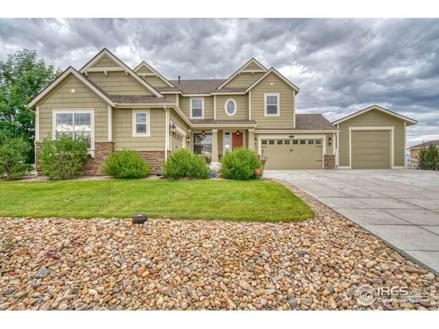 3311 Birch Rd, Frederick, CO 80504 (MLS #919585) :: 8z Real Estate