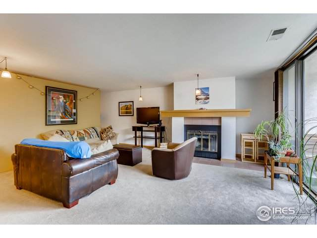1140 Portland Pl #306, Boulder, CO 80304 (MLS #919586) :: Jenn Porter Group