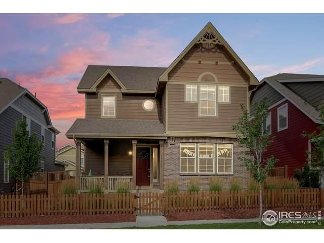 11893 Meade St, Westminster, CO 80031 (MLS #919587) :: 8z Real Estate