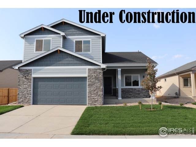 1430 Sunfield Dr, Milliken, CO 80543 (MLS #919588) :: J2 Real Estate Group at Remax Alliance