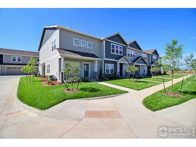 1694 Grand Ave #5, Windsor, CO 80550 (MLS #919589) :: 8z Real Estate