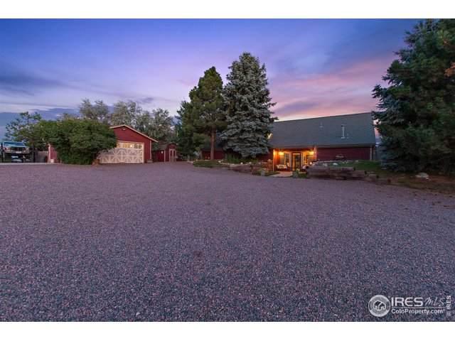 13480 W 58th Ave, Arvada, CO 80002 (MLS #919619) :: 8z Real Estate