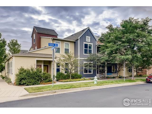 1530 Lee Hill Rd #6, Boulder, CO 80304 (MLS #919620) :: Colorado Home Finder Realty