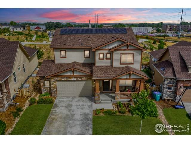 1932 Blue Yonder Way, Fort Collins, CO 80525 (MLS #919631) :: 8z Real Estate