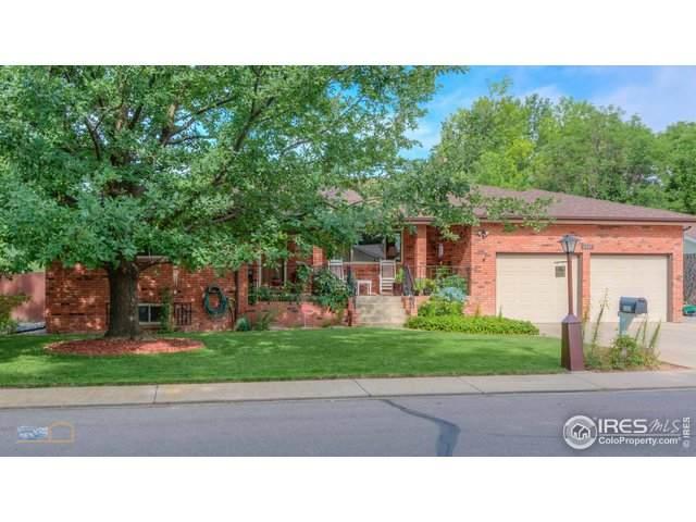 2335 Jewel St, Longmont, CO 80501 (MLS #919640) :: 8z Real Estate