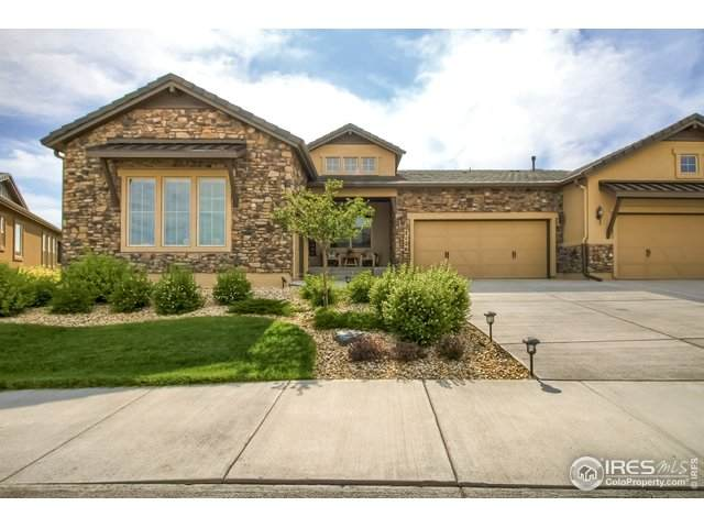 2126 Villa Creek Cir, Colorado Springs, CO 80921 (MLS #919665) :: 8z Real Estate