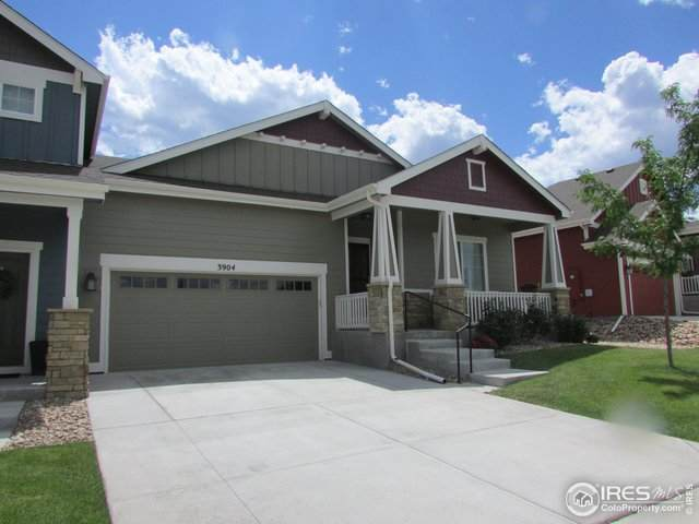 3904 Adine Ct, Loveland, CO 80537 (MLS #919682) :: Tracy's Team