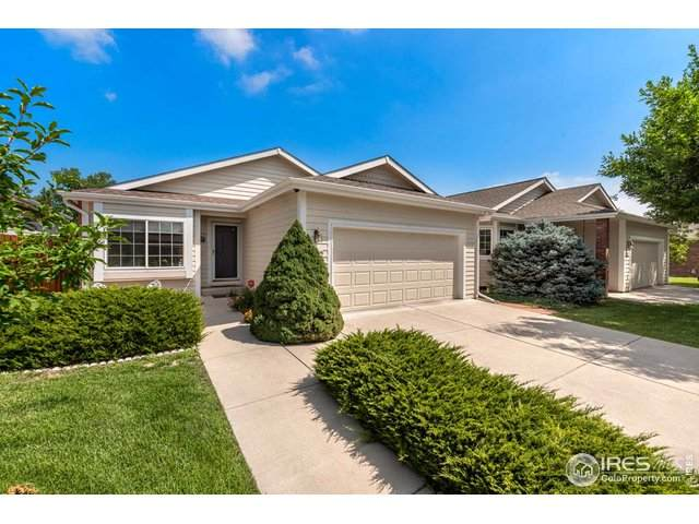 900 Arbor Ave #26, Fort Collins, CO 80526 (#919691) :: Kimberly Austin Properties