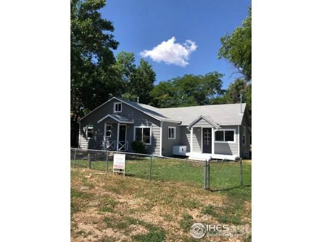 4327 S Arthur Ave, Loveland, CO 80537 (#919695) :: Re/Max Structure