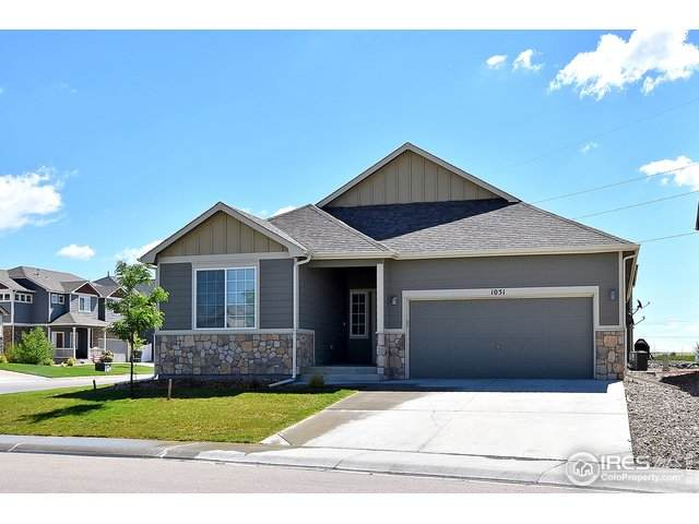 1304 Chamois Dr, Severance, CO 80550 (MLS #919701) :: Hub Real Estate