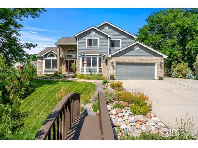 7907 Whitney Ct, Fort Collins, CO 80525 (MLS #919712) :: Bliss Realty Group