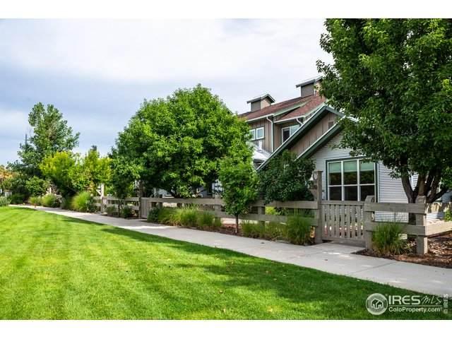2560 Stonewall Ln, Lafayette, CO 80026 (MLS #919721) :: 8z Real Estate