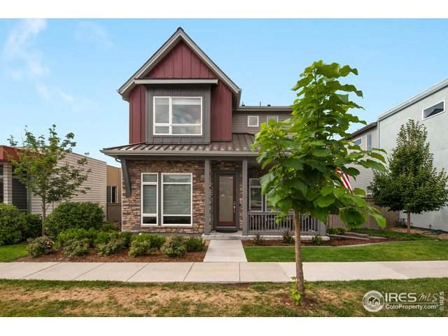 1542 White Violet Way, Louisville, CO 80027 (MLS #919725) :: 8z Real Estate