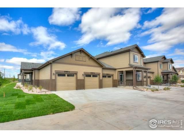 4165 Crittenton Ln #1, Wellington, CO 80549 (MLS #919731) :: 8z Real Estate