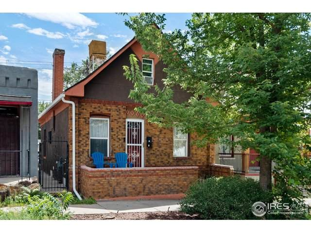 3934 Pecos St, Denver, CO 80211 (MLS #919732) :: 8z Real Estate