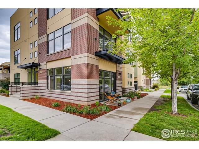 1310 Rosewood Ave A, Boulder, CO 80304 (MLS #919735) :: Jenn Porter Group