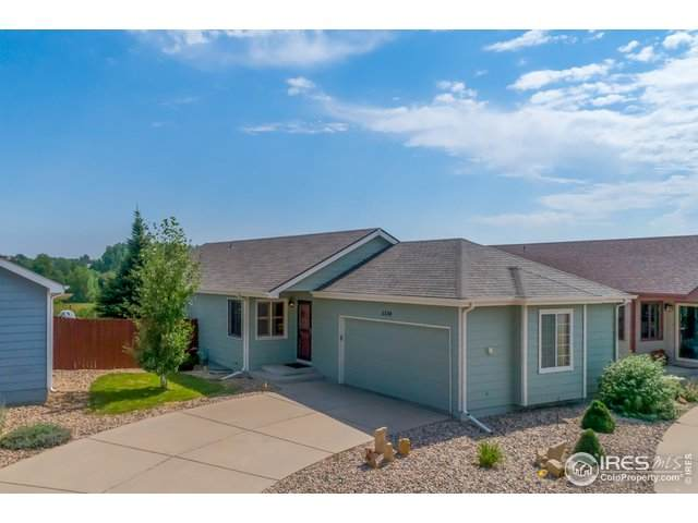 5534 Fossil Ct, Fort Collins, CO 80525 (MLS #919736) :: J2 Real Estate Group at Remax Alliance