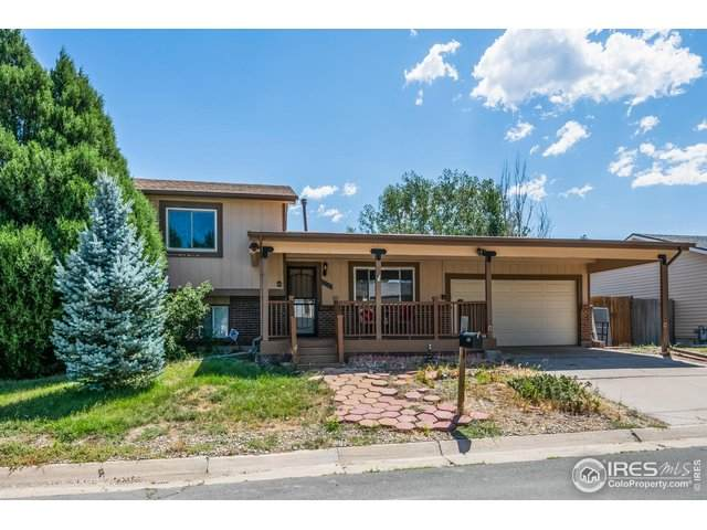 10760 NW Routt Way, Westminster, CO 80021 (MLS #919740) :: 8z Real Estate