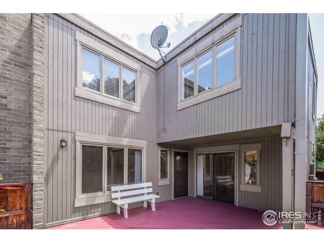 1152 S Yosemite Way #29, Denver, CO 80247 (MLS #919743) :: 8z Real Estate