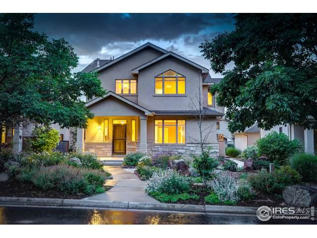 985 Poplar Ave, Boulder, CO 80304 (#919744) :: The Margolis Team