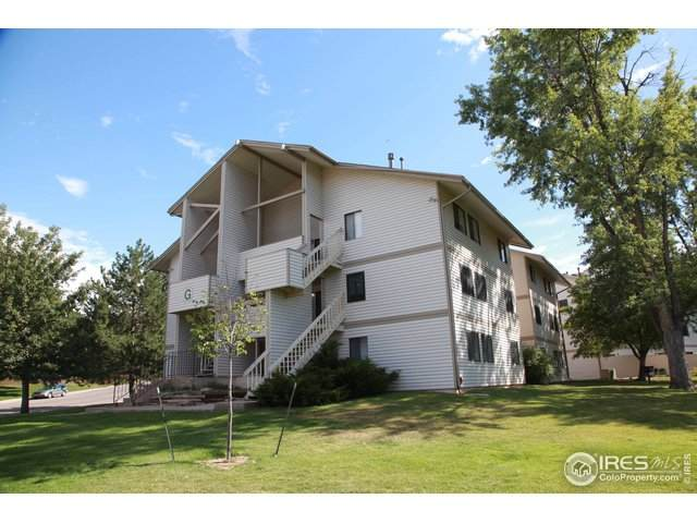 1705 Heatheridge Rd G206, Fort Collins, CO 80526 (#919746) :: Compass Colorado Realty