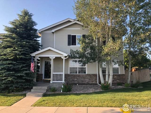 803 Candlewood Dr, Fort Collins, CO 80525 (MLS #919748) :: Neuhaus Real Estate, Inc.