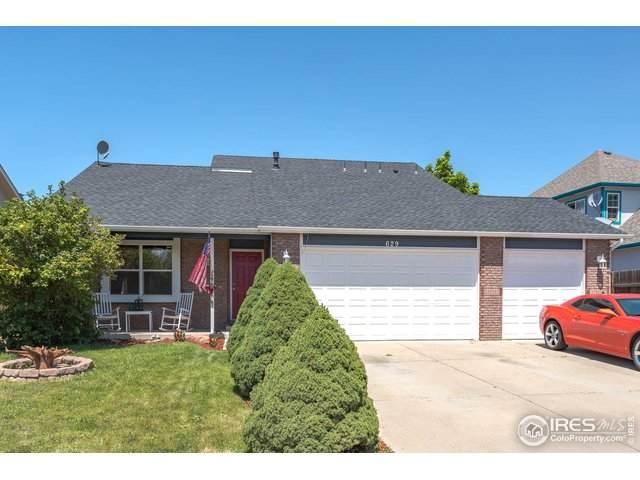 629 Sumac St, Frederick, CO 80530 (MLS #919753) :: 8z Real Estate