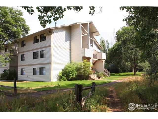 1705 Heatheridge Rd O301, Fort Collins, CO 80526 (MLS #919754) :: Hub Real Estate
