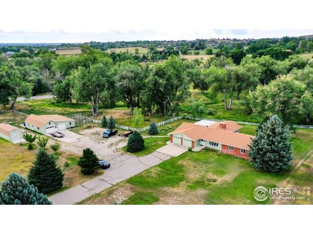 6468 W County Road 20, Loveland, CO 80537 (MLS #919755) :: Hub Real Estate