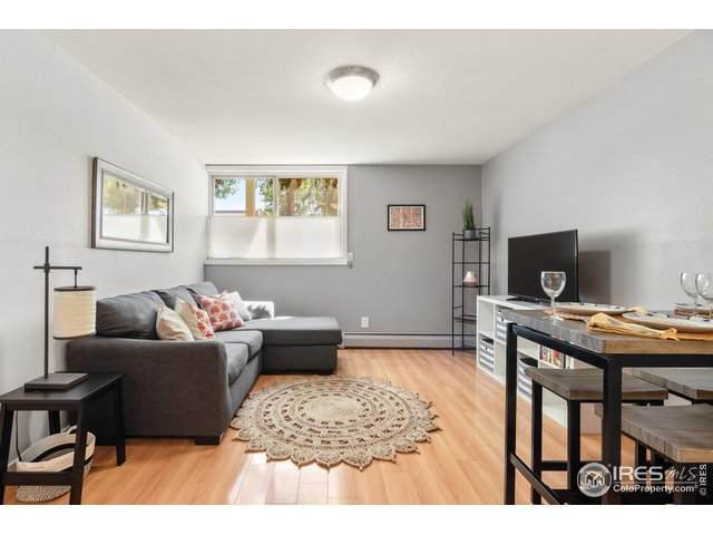 2707 Valmont Rd 116D, Boulder, CO 80304 (MLS #919757) :: Tracy's Team