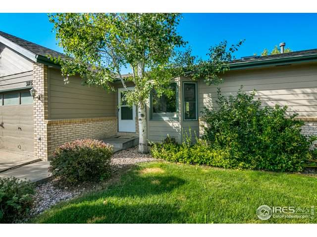 3715 Black Oak Ct, Loveland, CO 80538 (MLS #919760) :: 8z Real Estate