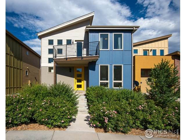 1675 Sprocket Dr, Fort Collins, CO 80525 (MLS #919761) :: Hub Real Estate