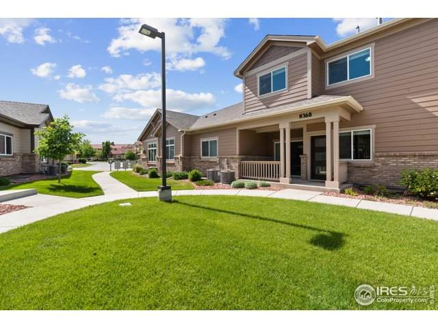 2608 Kansas Dr K168, Fort Collins, CO 80525 (MLS #919763) :: Jenn Porter Group
