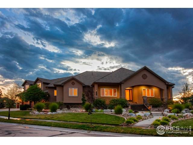 2236 Driver Ln, Erie, CO 80516 (MLS #919768) :: 8z Real Estate