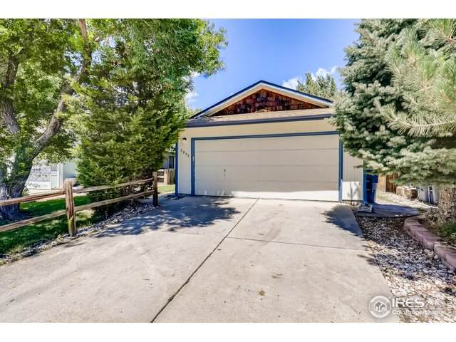 2832 Troxell Ave, Longmont, CO 80503 (MLS #919770) :: 8z Real Estate