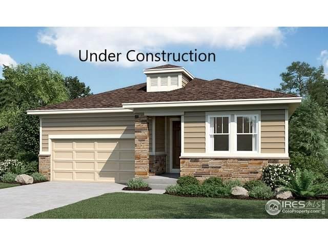 2638 Trio Falls Dr, Loveland, CO 80538 (MLS #919773) :: 8z Real Estate