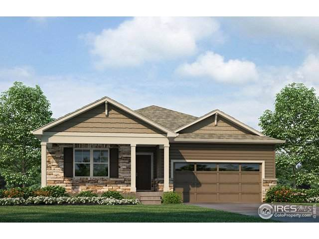 4531 Hollycomb Dr, Windsor, CO 80550 (MLS #919779) :: Tracy's Team