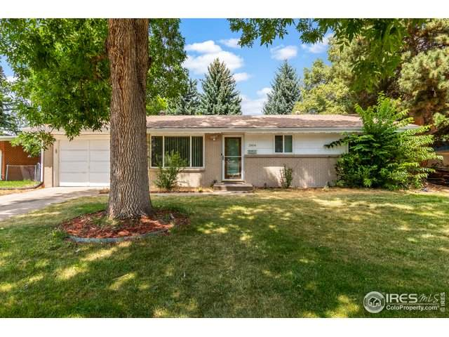 2004 W Lake St, Fort Collins, CO 80521 (MLS #919781) :: Hub Real Estate