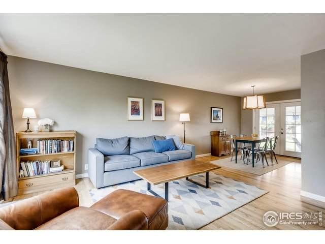 3169 W Chenango Ave, Englewood, CO 80110 (MLS #919792) :: 8z Real Estate