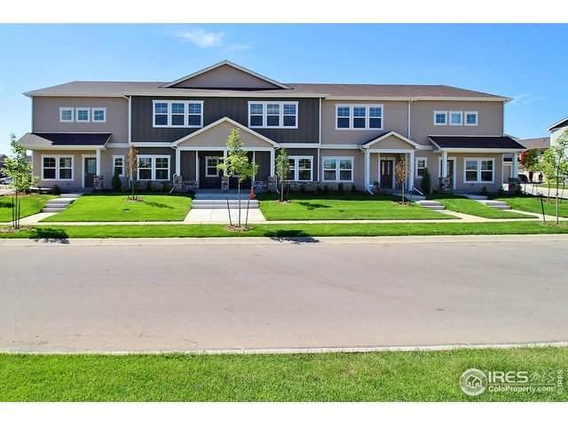 1694 Grand Ave #6, Windsor, CO 80550 (MLS #919794) :: 8z Real Estate