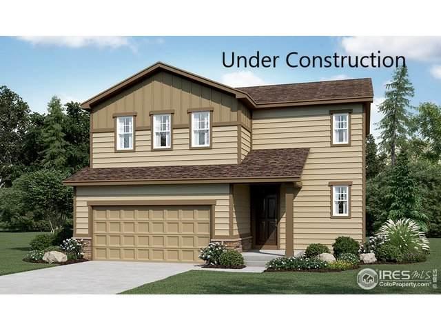 2947 Sand Beach Lake Dr, Loveland, CO 80538 (MLS #919796) :: 8z Real Estate