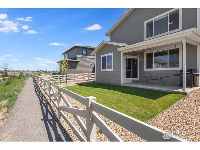 521 Stout St, Fort Collins, CO 80524 (MLS #919801) :: Hub Real Estate
